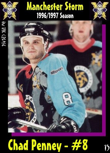 Id probably retire from hockey too, if I had to wear uniforms like this.