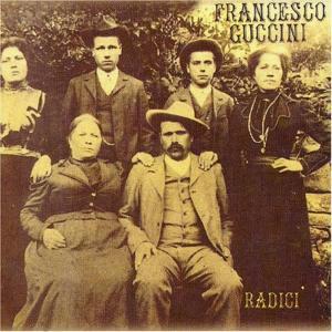 Francesco Guccini, Radici