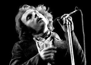 Van Morrison, 1974