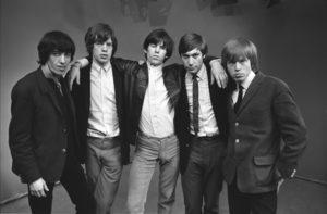 Rolling Stones 6 APRILE 1962