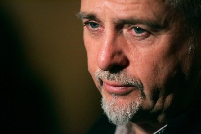 Gael Garcia Bernal And Peter Gabriel Host Focus For Change Concert