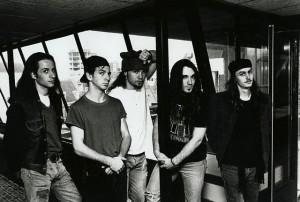 Pearl Jam, 11 APRILE 1992