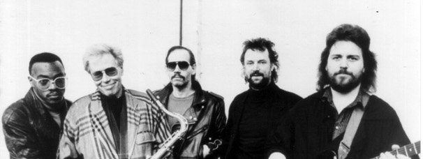 Les Hunt & The Climax Blues Band