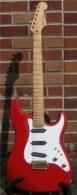 Schecter Custom Stratocaster