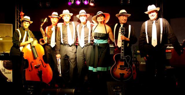 TNB Swing Band