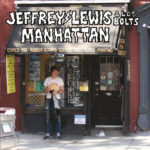 Jeffrey Lewis - Support Tours