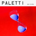 Paletti - Avere te