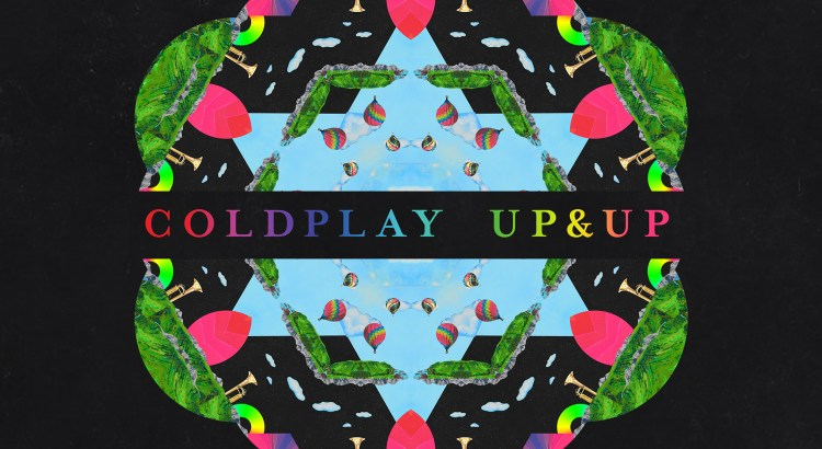 Up&Up - Coldplay