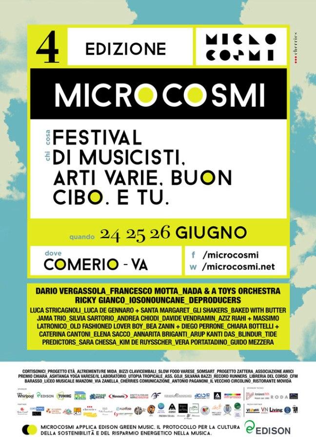Microcosmi Manifesto