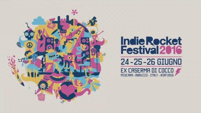 Indie Rocket Festival 2016