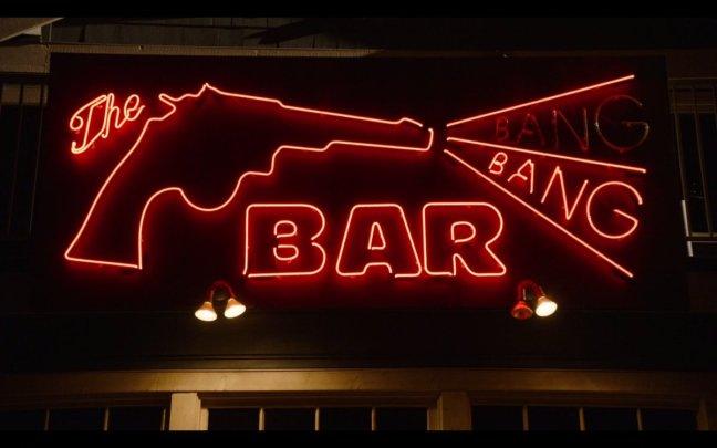 Bang Bang Bar - Twin Peaks