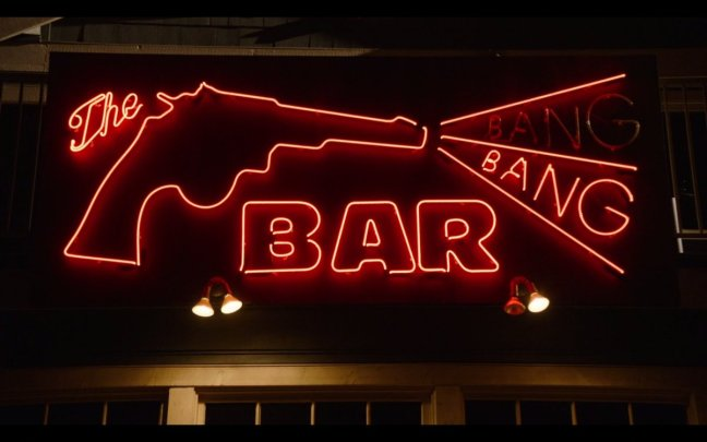 Bang Bang Bar - Twin Peaks