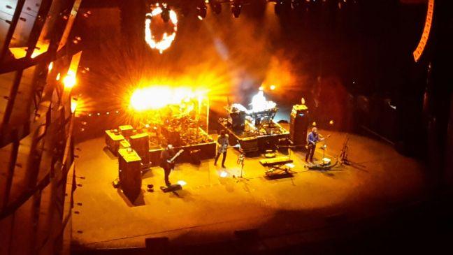 Marillion Live Arcimboldi