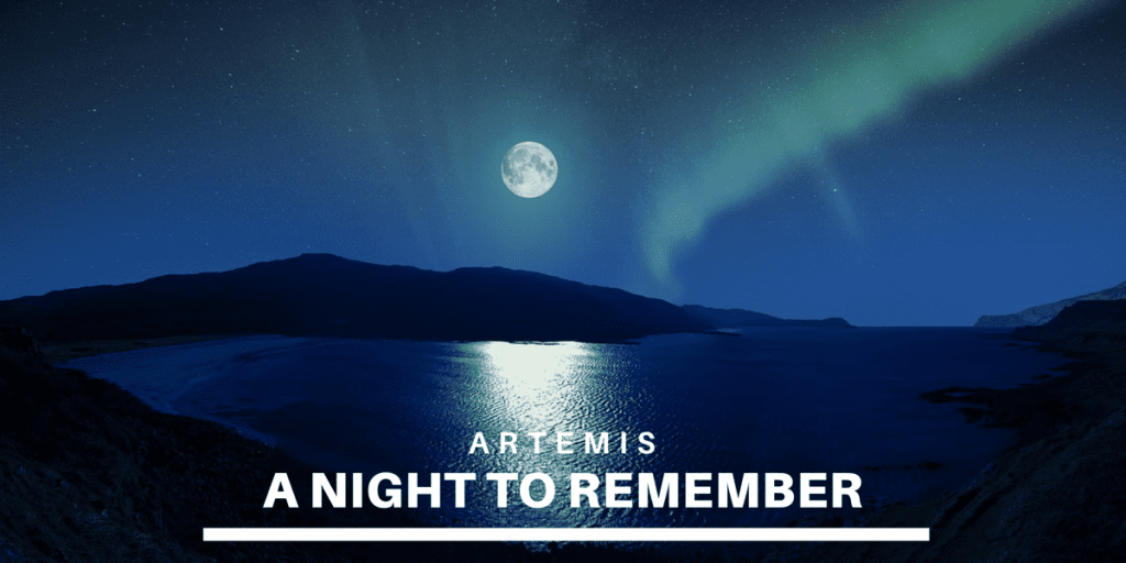 The Night's Homecoming: A Night to Remember