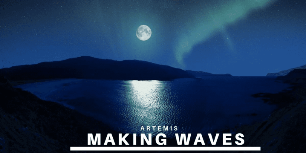 The Night's Homecoming: Making Waves