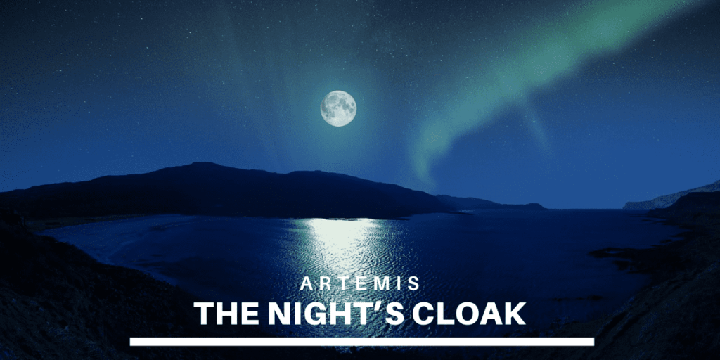 The Night's Homecoming: The Night's Cloak