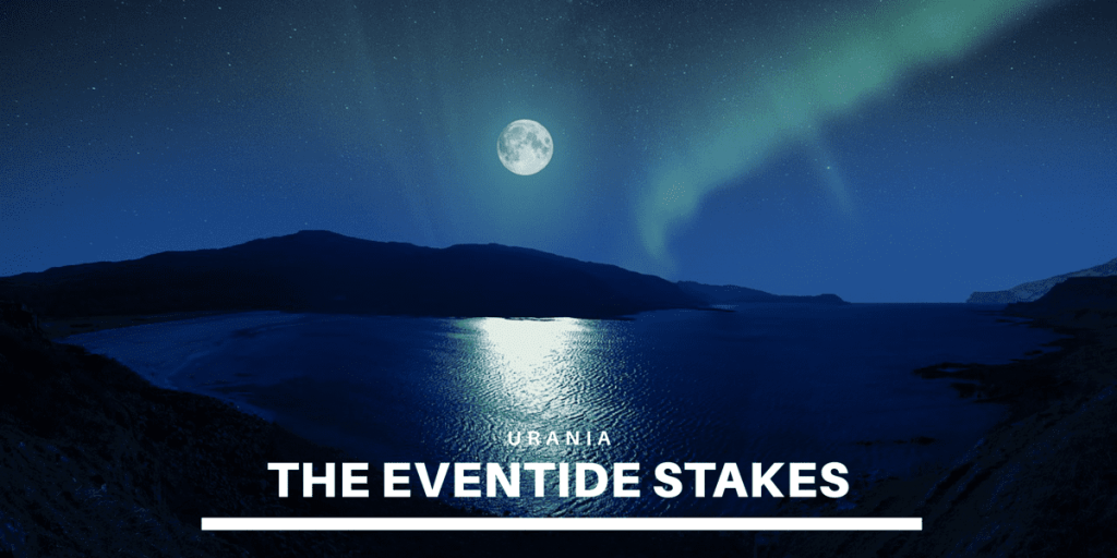 The Night's Homecoming: The Eventide Stakes