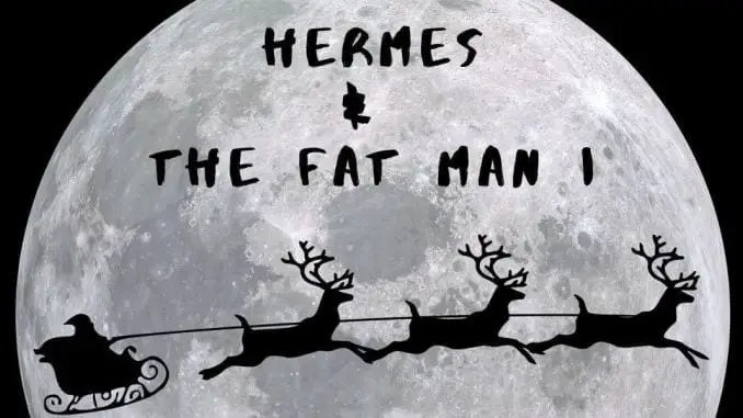 Hermes and the Fat Man, Part I