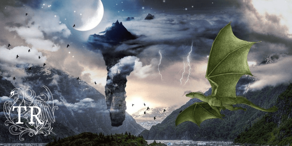 Titans Rising – Moving Mountains, Part II