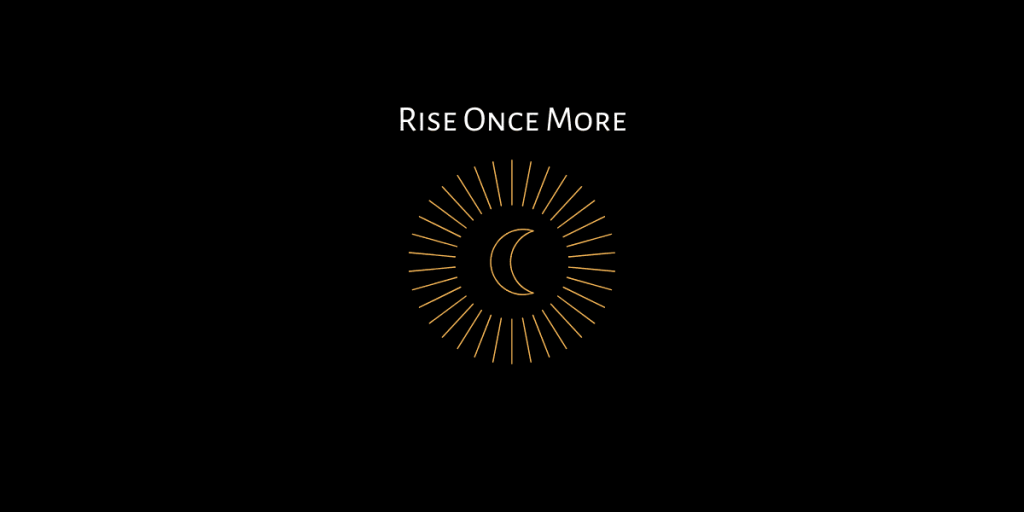 Titans Rising – Rise Once More