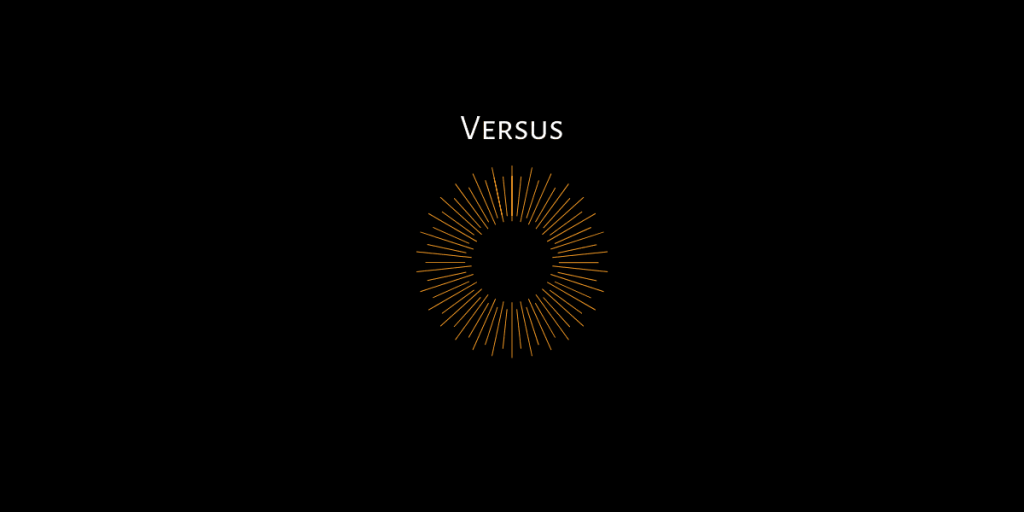 Titans Rising – Versus