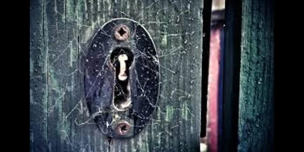 The Key Thief