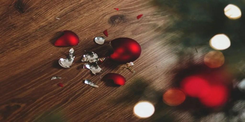 Have a Tragic Christmas