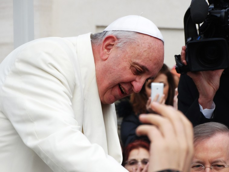 In the Public Interest Pope