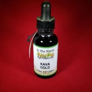 Kava Gold, 1 Ounce