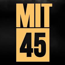 Mit 45 Logo
