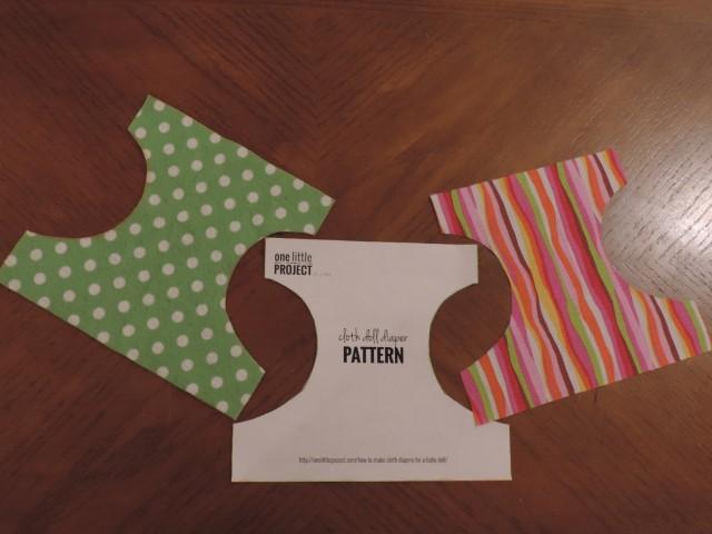 b0b70a4cd Baby Doll Cloth Diaper – A Tutorial