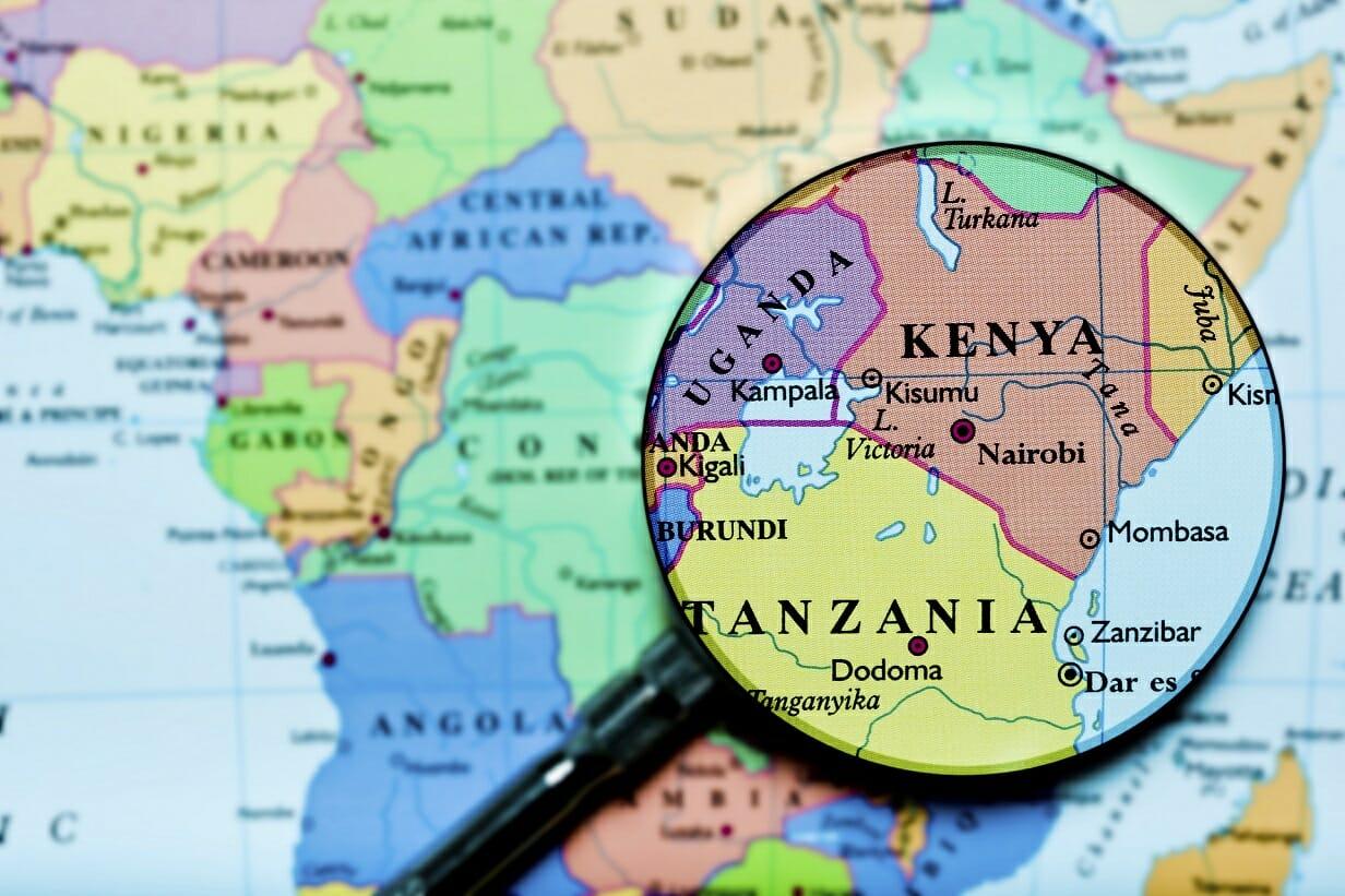 Results: Mission Trips to Kenya & Uganda