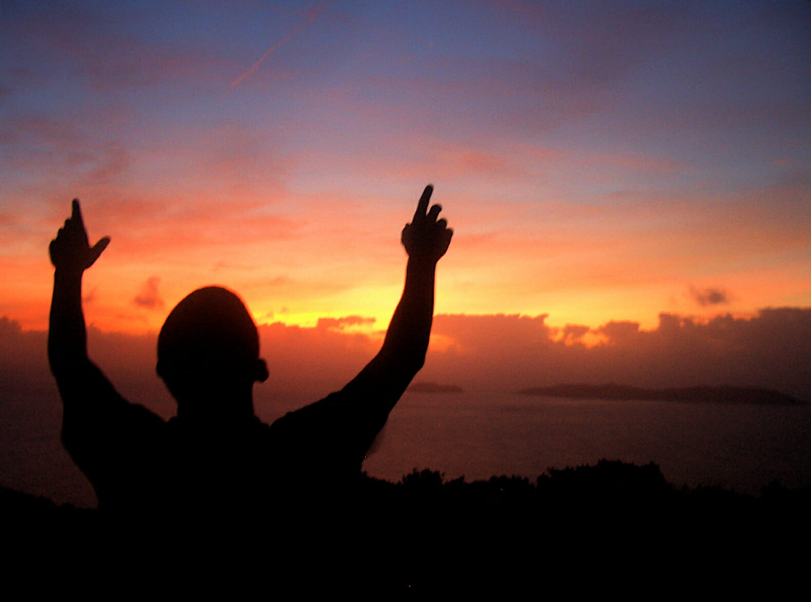 Why Pray & Spend Time With God – Part 3