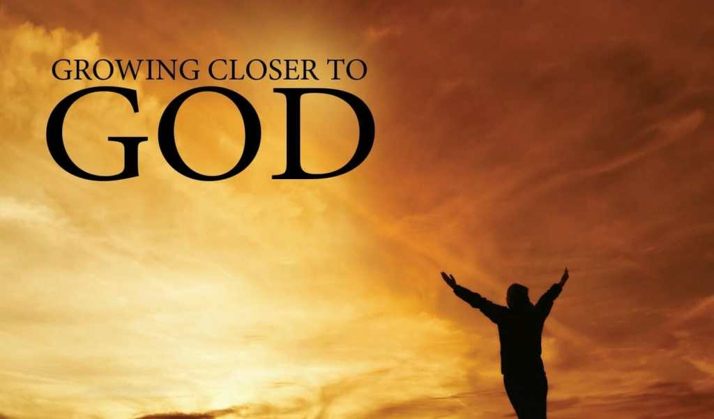 The Keys to Grow Closer to God | Pursuing Intimacy With God