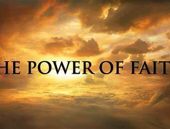 faith is vital to intimacy with god, faith is vital to walk closely with god, intimacy with god, faith in god, faith in jesus christ, trust god, trust jesus
