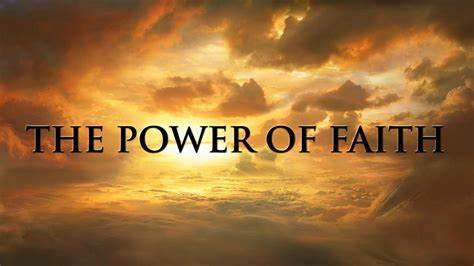 faith is vital to intimacy with god, faith is vital to walk closely with god, intimacy with god, faith in god, faith in jesus christ, trust god, trust jesus