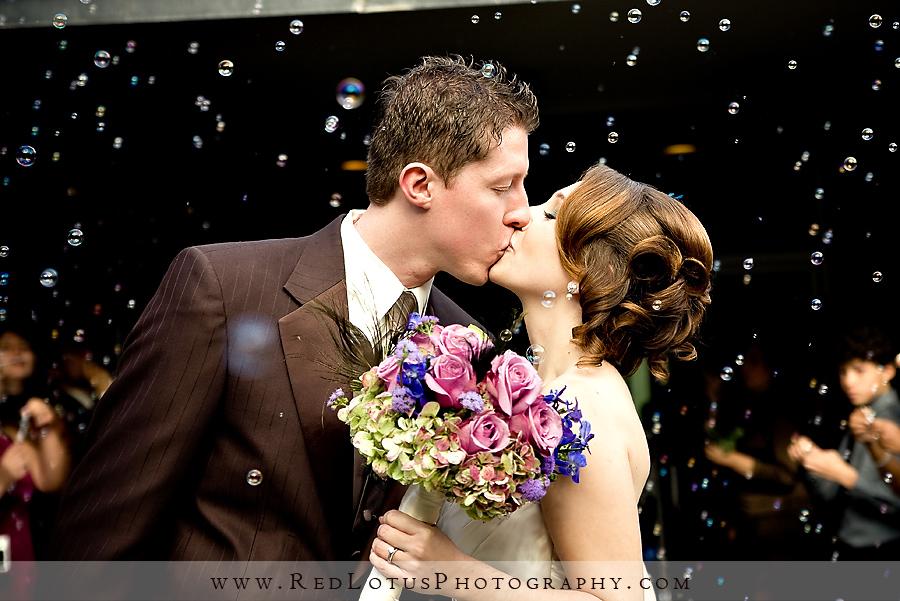 Bubble Bath Wedding Favors