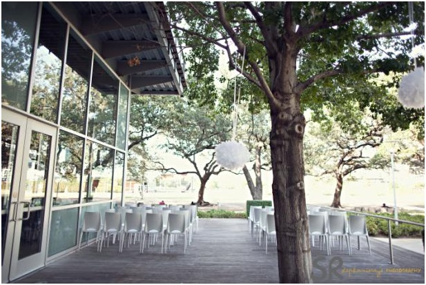 Outdoor Parks And Green Wedding Es In Houston