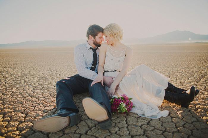 Vegas Weddings Under 500