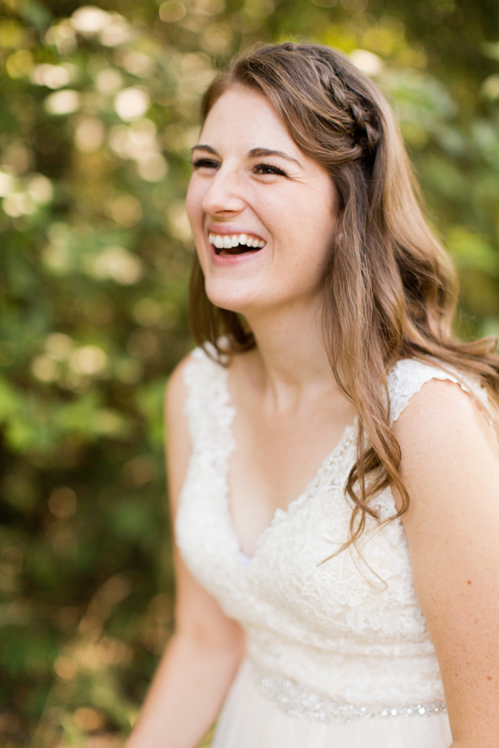 Emily And Williams Seattle Backyard Wedding