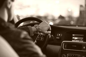 kocsiban