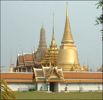 King Rama IX | ThinkingShift