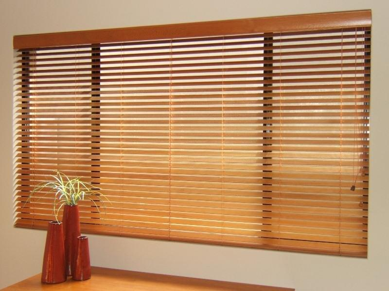 Shop Window Blinds