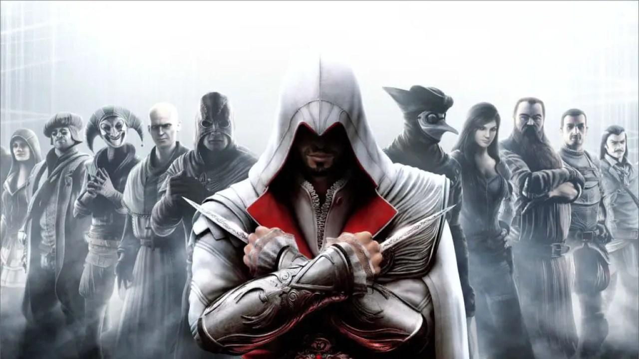 Ubisoft Best Action Games