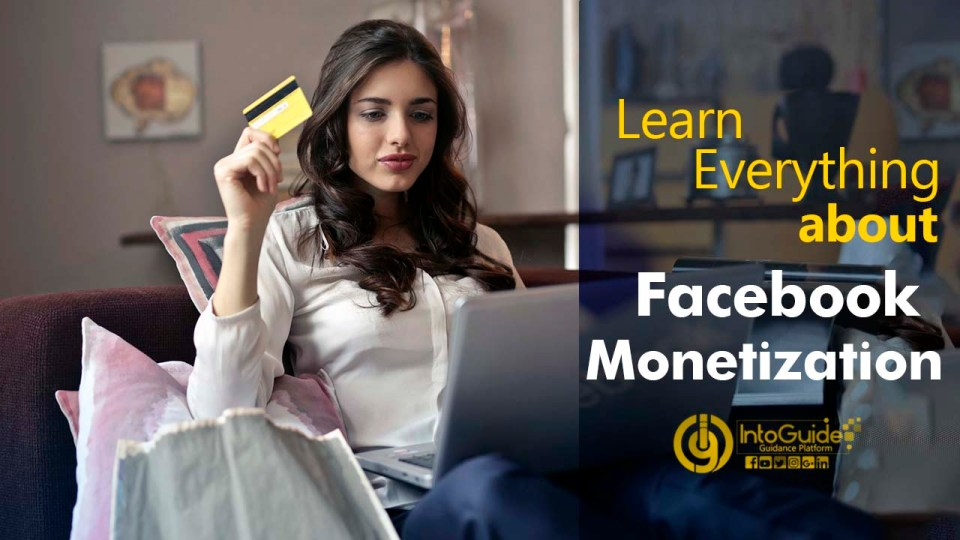 How to Monetize Your videos on Facebook