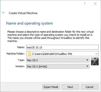 Ryzen Virtualization Virtualbox