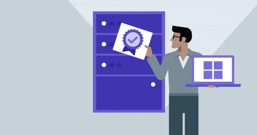 Microsoft Certification Exams