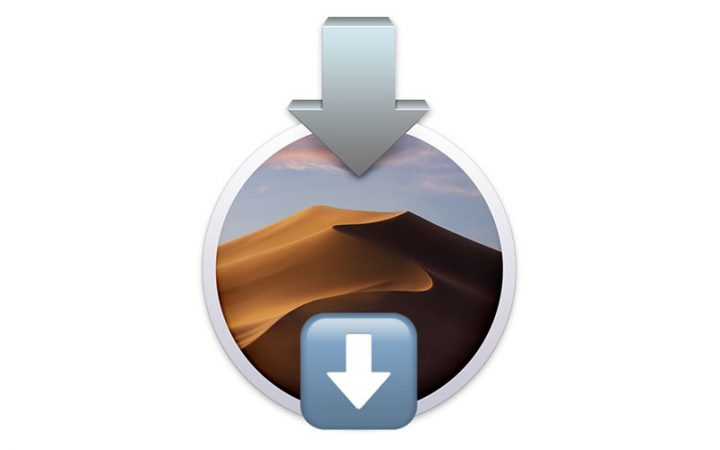 Download macOS Mojave 10.14 ISO Files