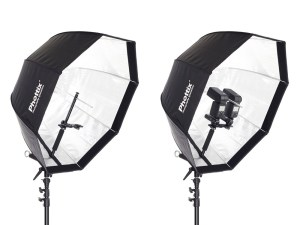 "Phottix introduces 16"" Multi Boom Flash Bracket"