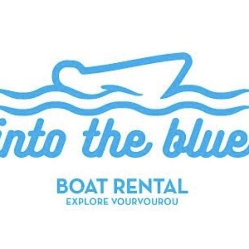 Into the Blue - Boat Rental